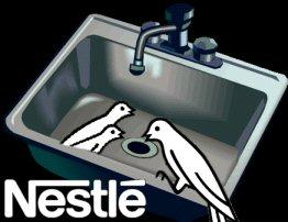 nestle-sink